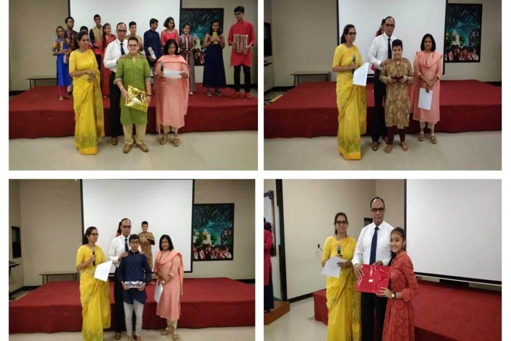 Hindi Divas 2018