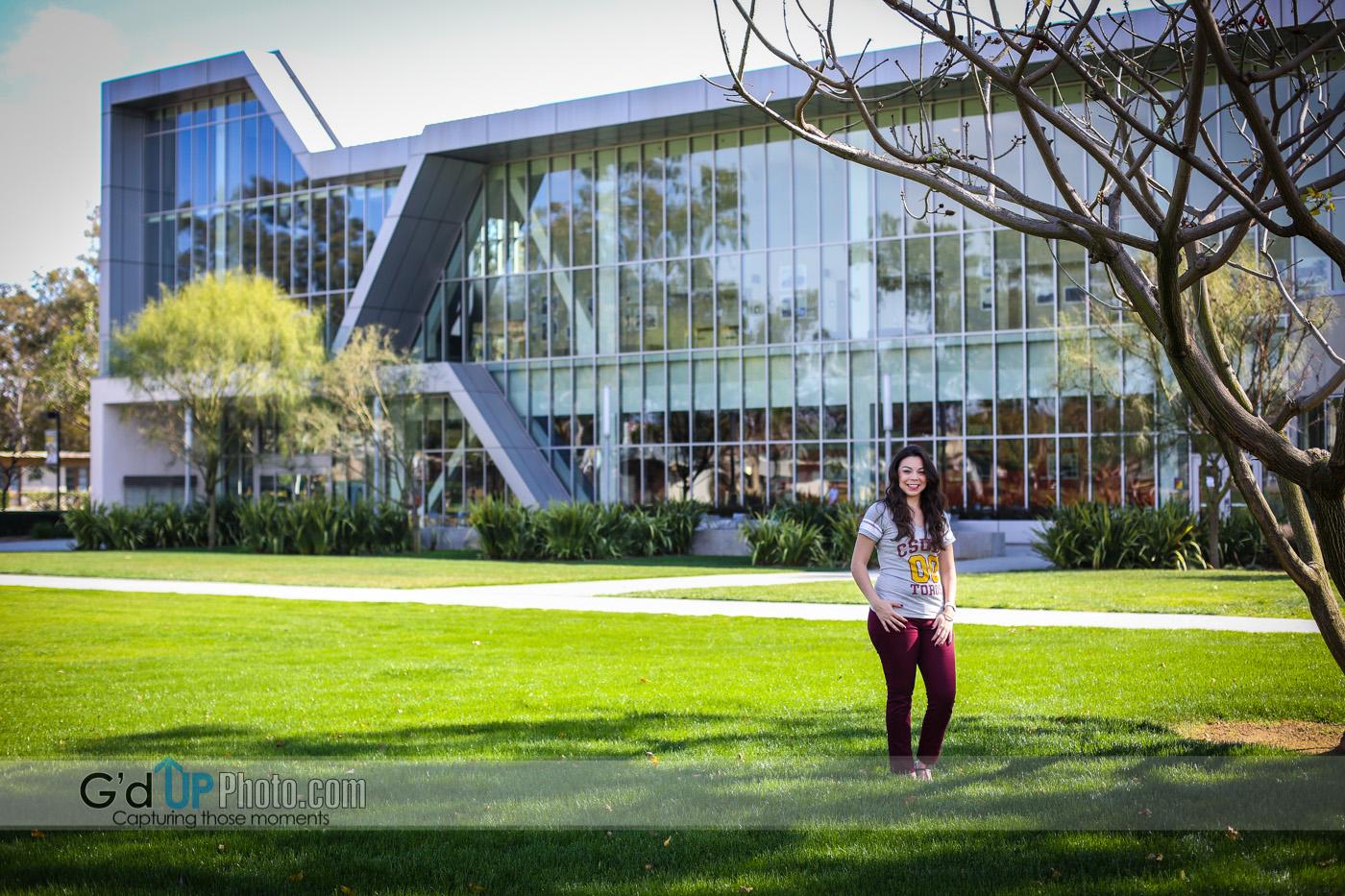 California State University Dominguez Hills PreGraduation