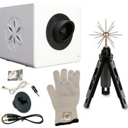 A7: Bio-Well + Sputnik + glove + calibration unit
