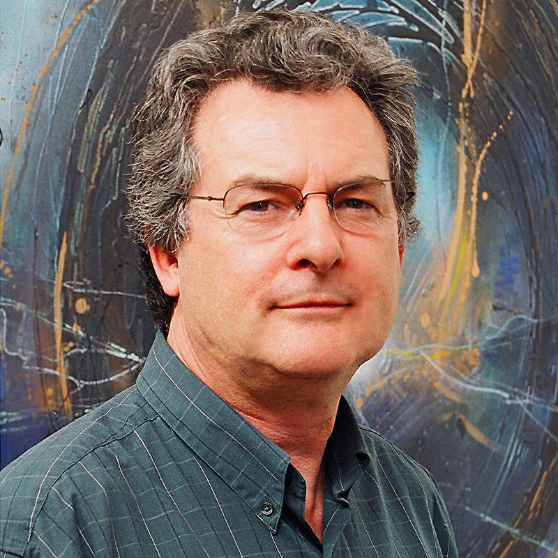 James O'Dea, USA