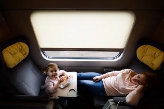 PKP Intercity - w drodze do Warszawy