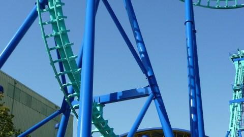 Park rozrywki Energylandia – zniżki dla jubilatów i rodzin