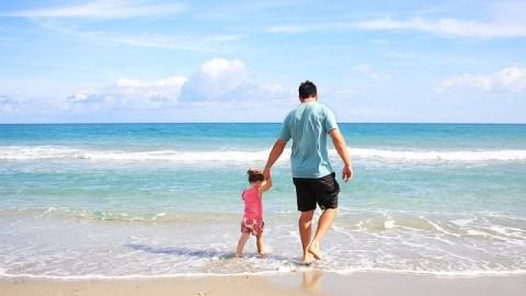Jak zorganizować dziecku wakacje marzeń?