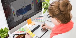 【ゲーム業界】グラフィックデザイナーは命を吹き込む仕事