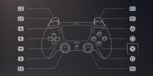 PS5のコントローラー設定~ボタン配置やアダプティブトリガーなど【DualSense】