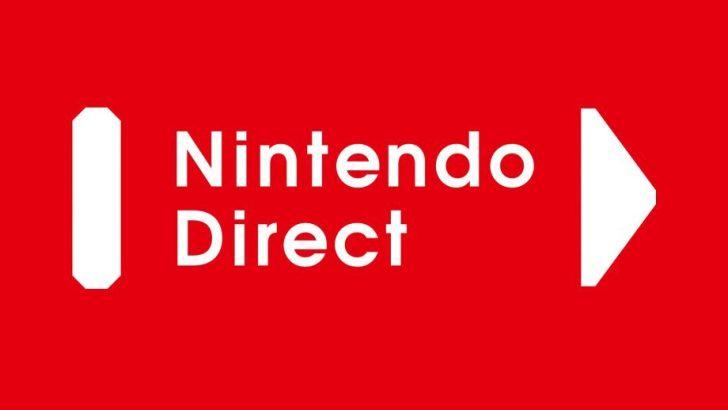 『Nintendo Direct』が近々開催か!?未発表Switch用ソフトが一気に14本公開へ