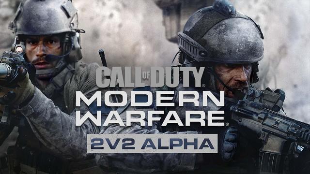 『COD:MW 2v2アルファ』評価・感想まとめ【PS4】