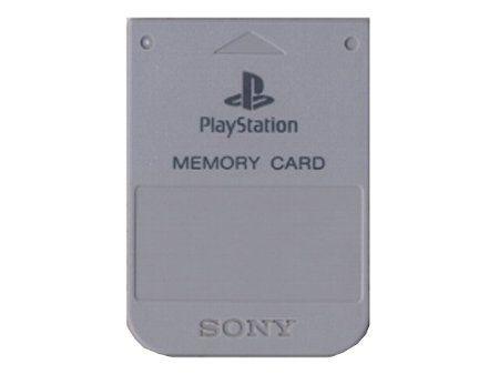 PSメモリーカード「15ブロックあります。2000円です」
