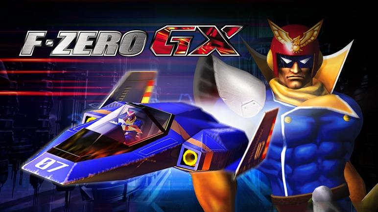 【急募】『F-ZERO』と『スターフォックス』が復活する方法