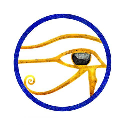 Occhio di Ra Onice