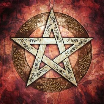 Pentacolo amuleti magici