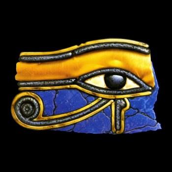 Occhio di Horus amuleti egizi