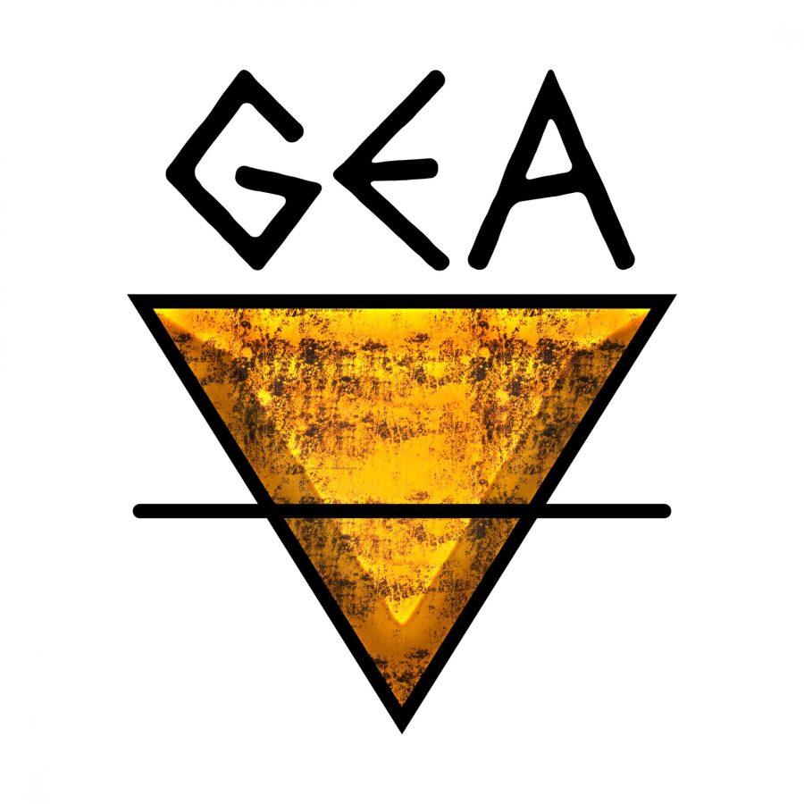 Logo Gea oro