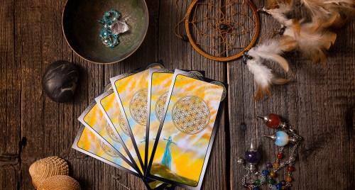 Strumenti di divinazione