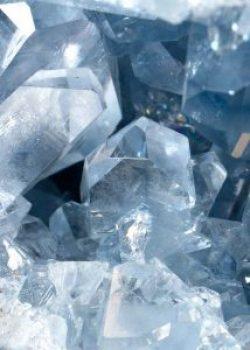 Cristalli di Celestina