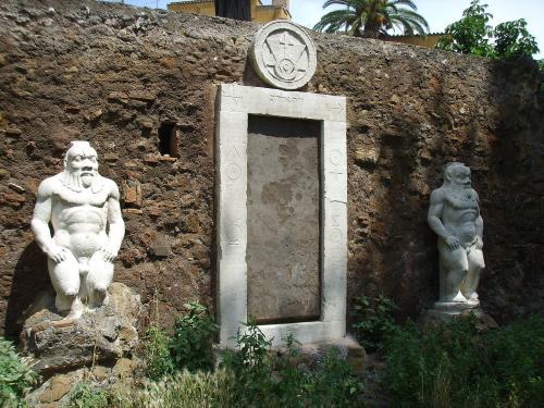 Porta Ermetica Roma