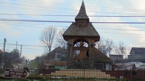 Camarasu - Troita