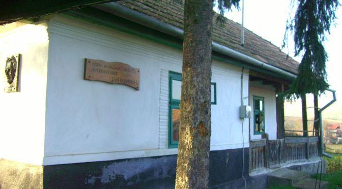 Casa memorială Sütő András