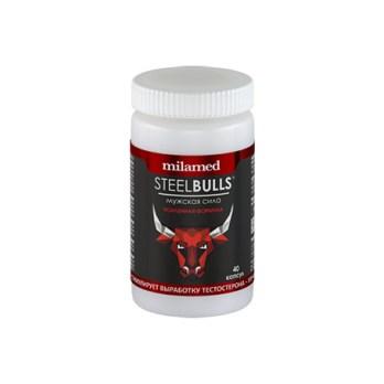 STEELBULLS
