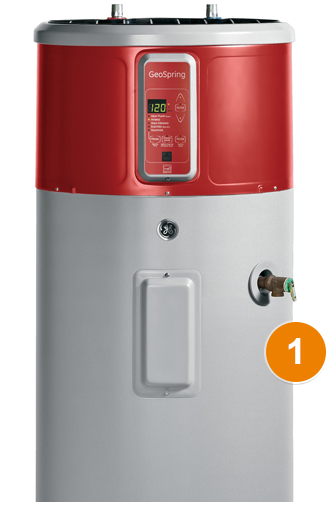 GE Water Heater Parts   Fast Shipping   eReplacementParts.com