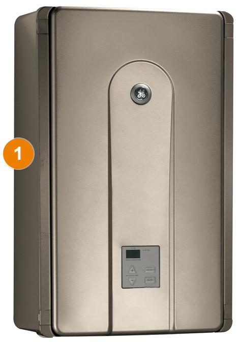 Ge Water Heater Serial Number : water, heater, serial, number, Appliances, Model, Serial, Number, Locator, Water, Heaters:, Tankless