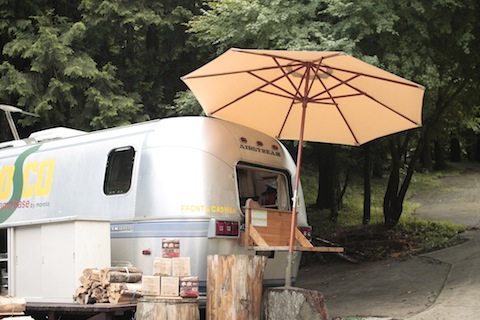BOSCOオートキャンプ場