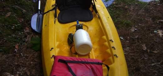 Kayak Attack Part 2