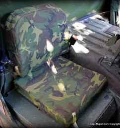 oregon aero hmmwv passenger seat installed in hmmwv [ 1024 x 944 Pixel ]
