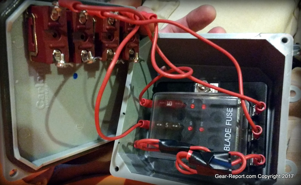 humvee fuse box - wiring diagram