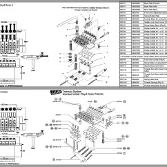 Guitar Parts Diagram Wiring For Car Stereo Mitsubishi Rig Talk  View Topic Help Floyd Gurus In Here