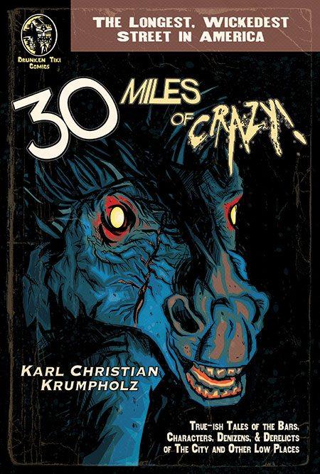 300 Miles of crazy