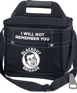blackout brigade booze cooler
