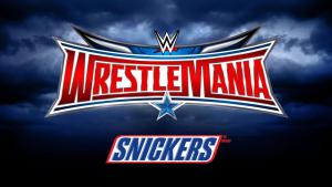 Wrestlemania 32 XXXII