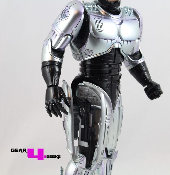 Hot Toys Robocop Review