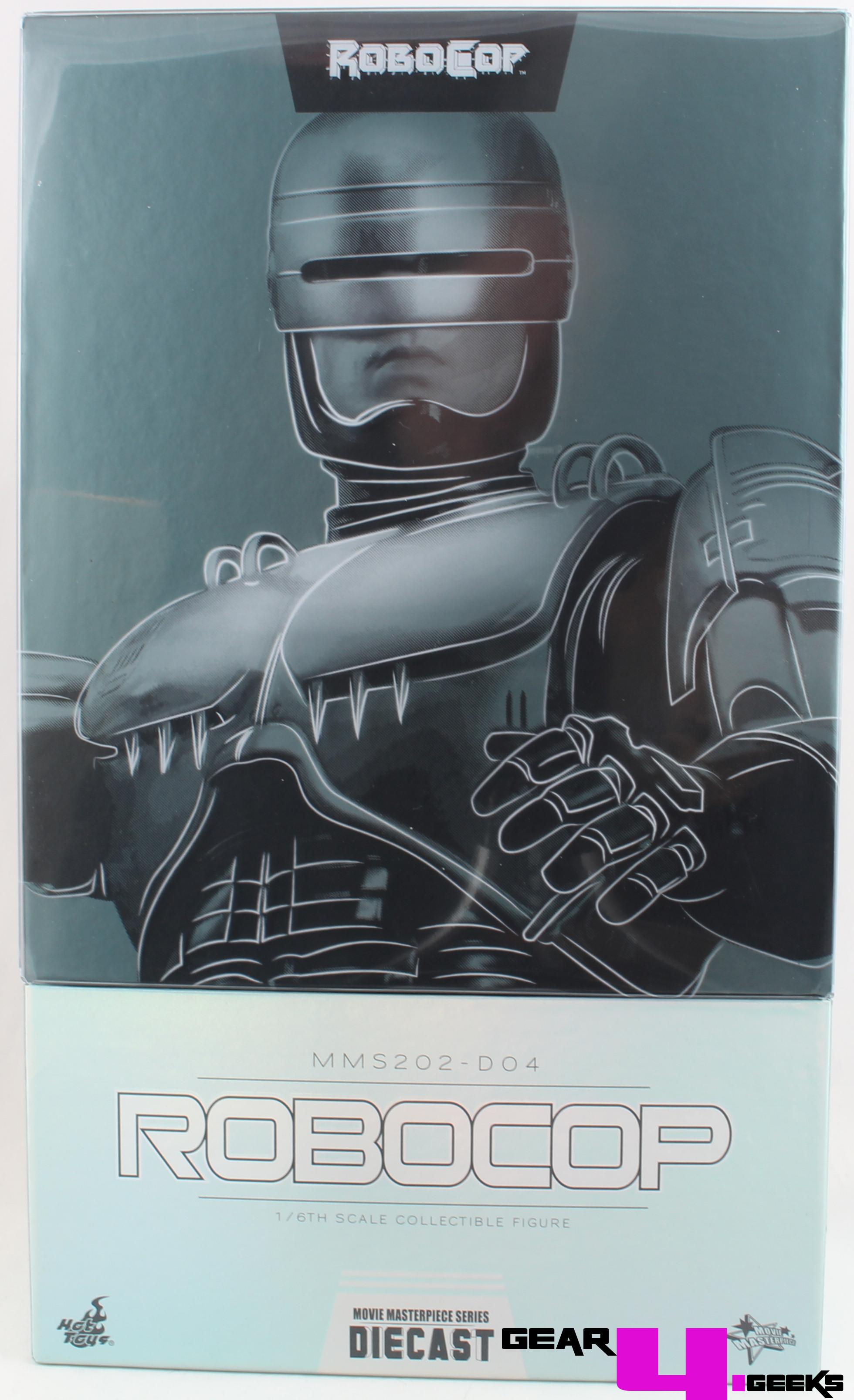 Robocop reviews