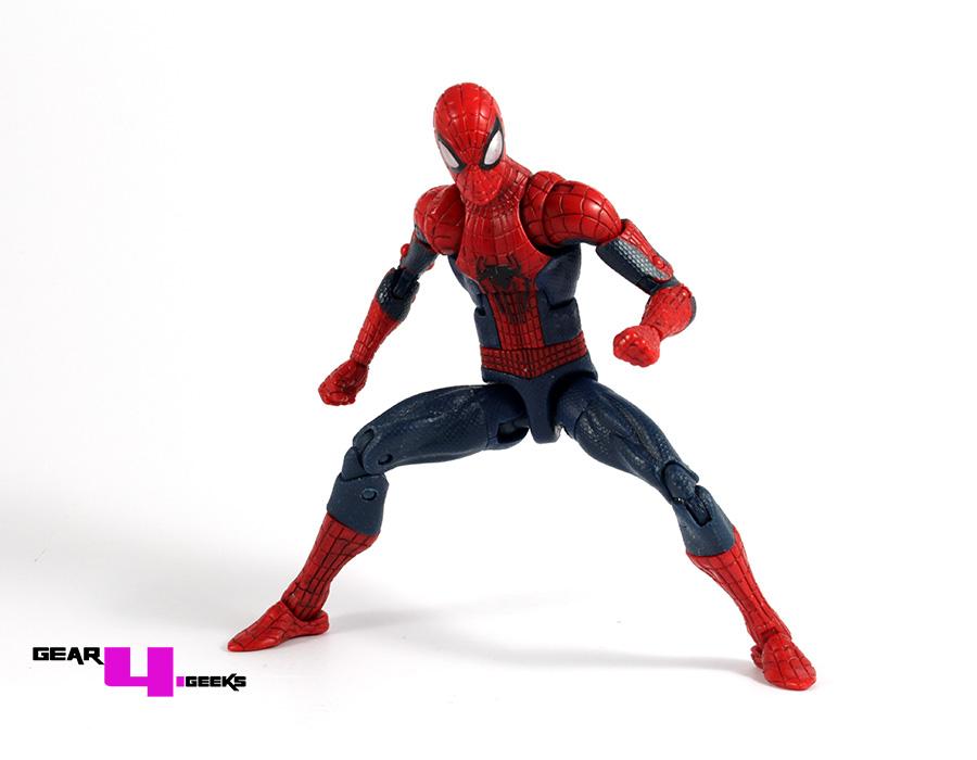 Marvel Legends Spider-Man (Movie Version)