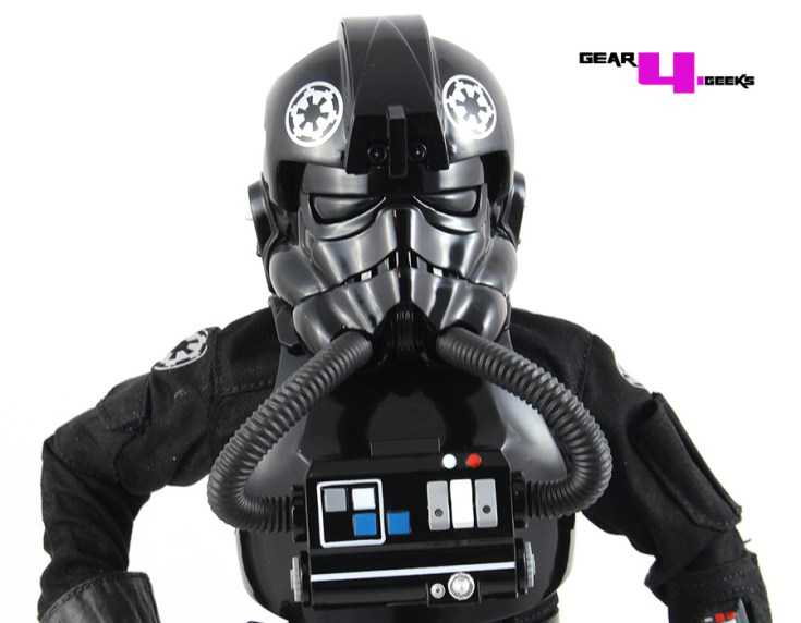 Sideshow TIE Fighter Pilot