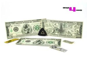 Ghost Papa Emeritus Money