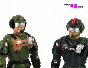 The CORPS! Daft Punk
