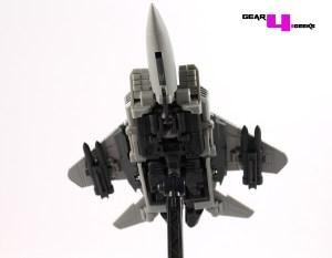 Machine Robo Eagle Robo