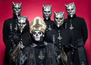 Ghost New Album