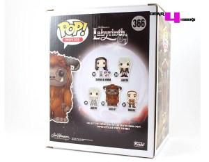 Labyrinth Ludo Pop Vinyl Figure