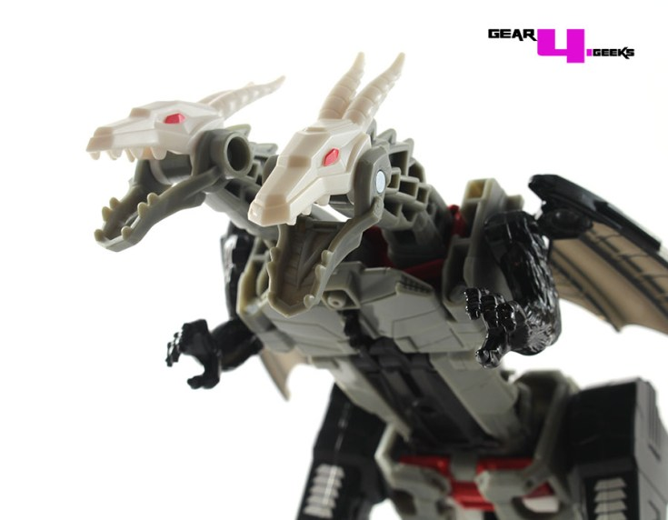 Transformers Titans Return Twinferno Review