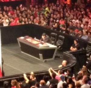 Michael Cole Jerry Lawler