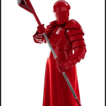 Star Wars The Last Jedi Leaked Pictures Elite Praetorian Guard