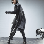Star Wars The Last Jedi Leaked Pictures Kylo Ren