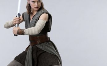 Star Wars The Last Jedi Leaked Pictures Rey