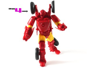 Unproduced Transformers Crossovers Iron Man