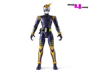 Kamen Rider Gaim Drive Arms Change