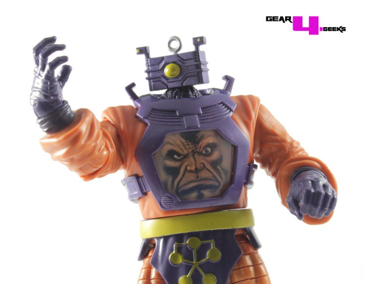 Marvel Legends Arnim Zola BAF
